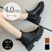 Miniministore(ミニミニストア)のシューズ・靴/サイドゴアブーツ