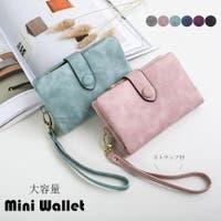 Miniministore(ミニミニストア)の財布/二つ折り財布