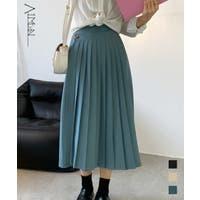 Aimoon(アイモン)のスカート/プリーツスカート