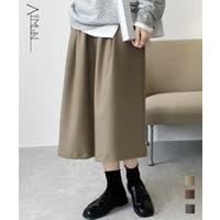 Aimoon(アイモン)のスカート/ひざ丈スカート
