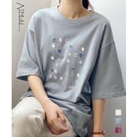 Aimoon(アイモン)のトップス/Tシャツ