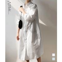 Aimoon(アイモン)のワンピース・ドレス/シャツワンピース