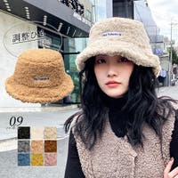 Miniministore(ミニミニストア)の帽子/ハット