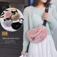 Miniministore(ミニミニストア)のバッグ・鞄/メッセンジャーバッグ