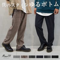 MinoriTY(マイノリティ)のパンツ・ズボン/テーパードパンツ