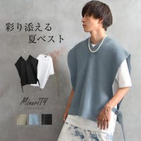 MinoriTY(マイノリティ)のトップス/ベスト・ジレ