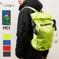 MinoriTY(マイノリティ)のバッグ・鞄/リュック・バックパック