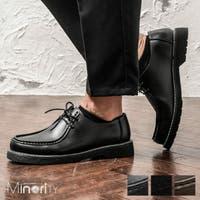 MinoriTY(マイノリティ)のシューズ・靴/ローファー