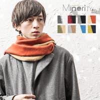 MinoriTY(マイノリティ)の小物/ストール