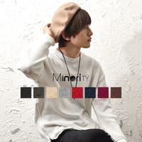 MinoriTY(マイノリティ)の帽子/ベレー帽