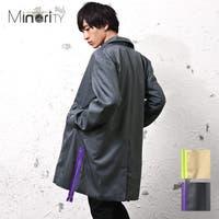 MinoriTY(マイノリティ)のアウター(コート・ジャケットなど)/ハーフコート
