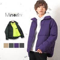 MinoriTY(マイノリティ)のアウター(コート・ジャケットなど)/ダウンジャケット・ダウンコート