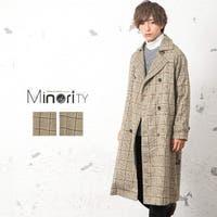 MinoriTY(マイノリティ)のアウター(コート・ジャケットなど)/トレンチコート