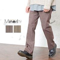 MinoriTY(マイノリティ)のパンツ・ズボン/パンツ・ズボン全般