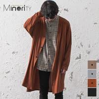 MinoriTY(マイノリティ)のトップス/カーディガン