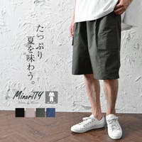 MinoriTY(マイノリティ)のパンツ・ズボン/ハーフパンツ