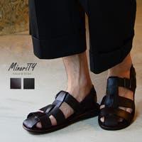 MinoriTY(マイノリティ)のシューズ・靴/サンダル