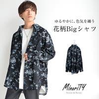 MinoriTY(マイノリティ)のトップス/シャツ