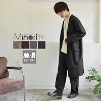 MinoriTY(マイノリティ)のスーツ/セットアップ