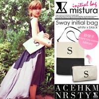 mistura store(ミストゥーラストア)のバッグ・鞄/クラッチバッグ