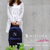 mistura store(ミストゥーラストア)のバッグ・鞄/リュック・バックパック