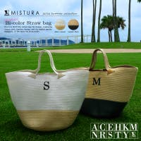 mistura store(ミストゥーラストア)のバッグ・鞄/カゴバッグ