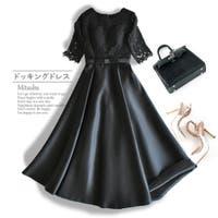 みつば(ミツバ)のワンピース・ドレス/ドレス