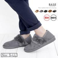 BASE(ベース)のシューズ・靴/ムートンブーツ