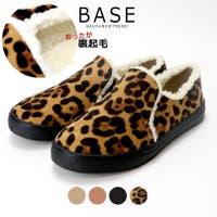 BASE(ベース)のシューズ・靴/スリッポン