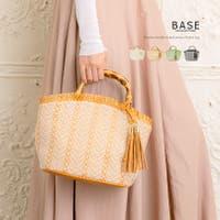 BASE(ベース)のバッグ・鞄/カゴバッグ