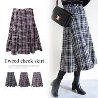 MODE ROBE(モードローブ)のスカート/フレアスカート