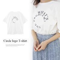 MODE ROBE(モードローブ)のトップス/Tシャツ