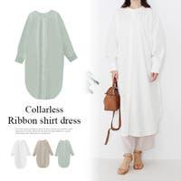 MODE ROBE(モードローブ)のワンピース・ドレス/シャツワンピース