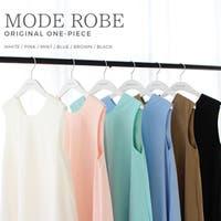 MODE ROBE | MDRW0004175