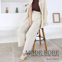 MODE ROBE(モードローブ)のパンツ・ズボン/ワイドパンツ