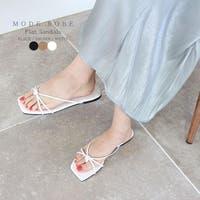 MODE ROBE(モードローブ)のシューズ・靴/サンダル