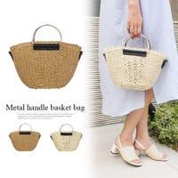 MODE ROBE(モードローブ)のバッグ・鞄/ハンドバッグ