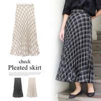 MODE ROBE(モードローブ)のスカート/プリーツスカート