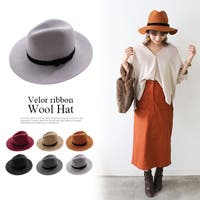 MODE ROBE(モードローブ)の帽子/ハット