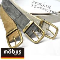 ベルト専門店MONCREST(ベルトセンモンテンモンクレスト)の小物/ベルト