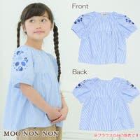 moononnon(ムーノンノン)のトップス/シャツ