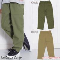 UnDeuxCarjo(アンドゥカージョ)のパンツ・ズボン/パンツ・ズボン全般