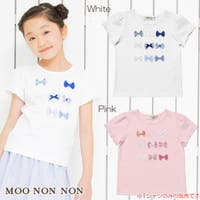 moononnon(ムーノンノン)のトップス/Tシャツ