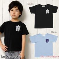 UnDeuxCarjo(アンドゥカージョ)のトップス/Tシャツ