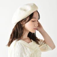 RETRO GIRL(レトロガール)の帽子/ベレー帽