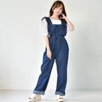 RETRO GIRL(レトロガール)のワンピース・ドレス/サロペット