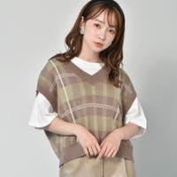 RETRO GIRL(レトロガール)のトップス/ベスト・ジレ