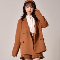 RETRO GIRL(レトロガール)のアウター(コート・ジャケットなど)/テーラードジャケット