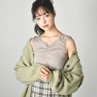 RETRO GIRL(レトロガール)のトップス/キャミソール
