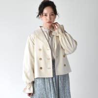 RETRO GIRL(レトロガール)のアウター(コート・ジャケットなど)/トレンチコート